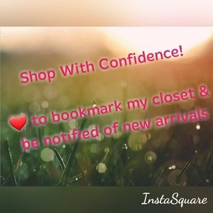Accessories - Shop With Confidence! ❤ To get new arrival updates